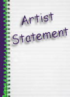 Jackie Stacharowski's Artist Statement